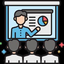行銷檢討會議