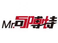Mr.司博特_logo